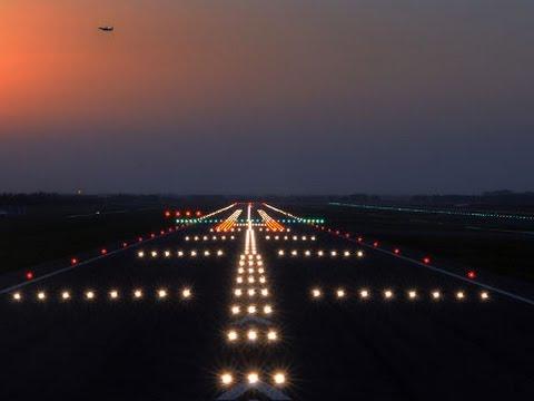 Installation of Airfield Ground Lighting
