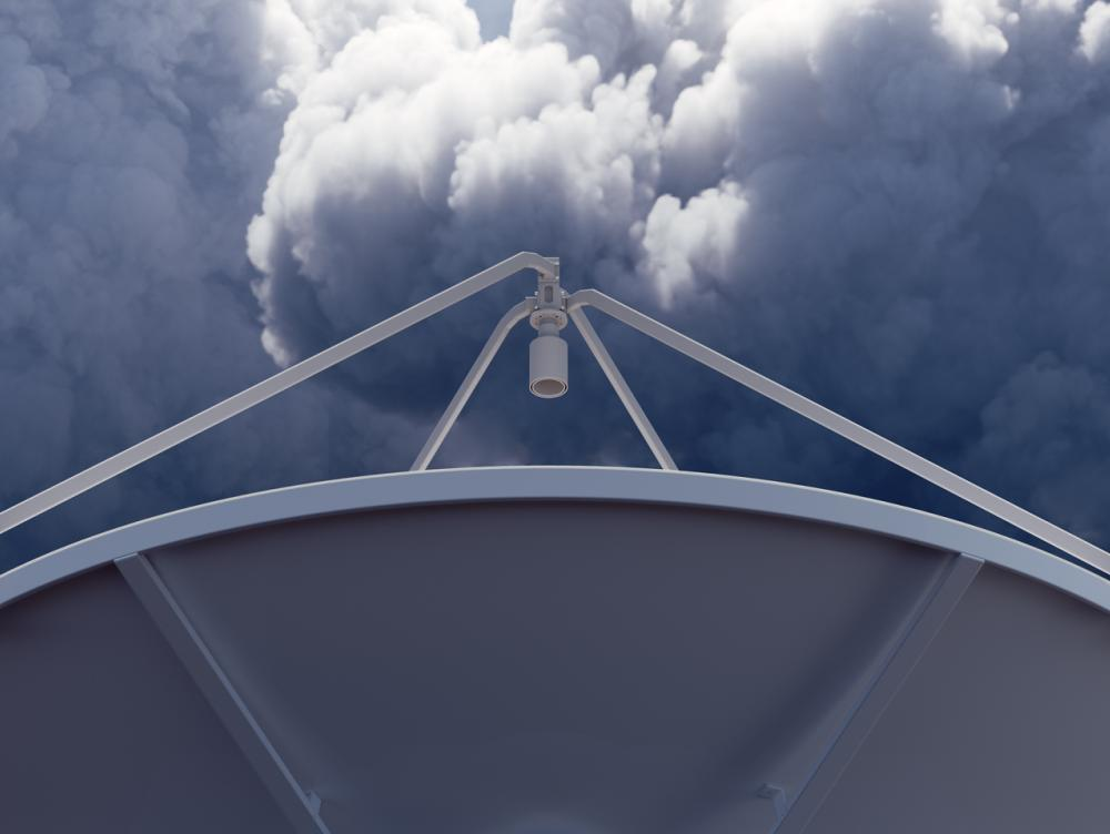 Installation and maintenance of Weather radars